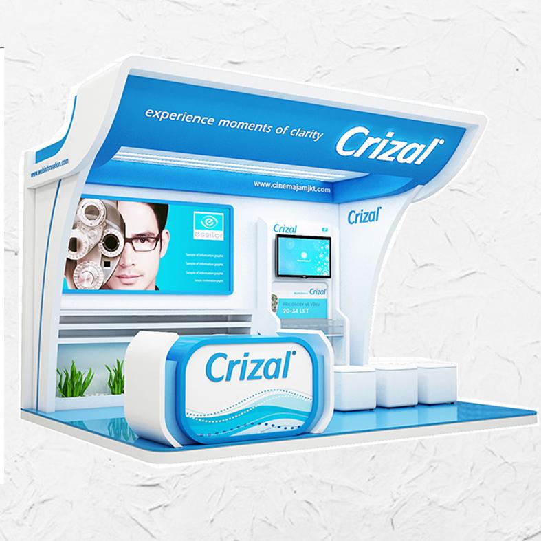 Design Crizal