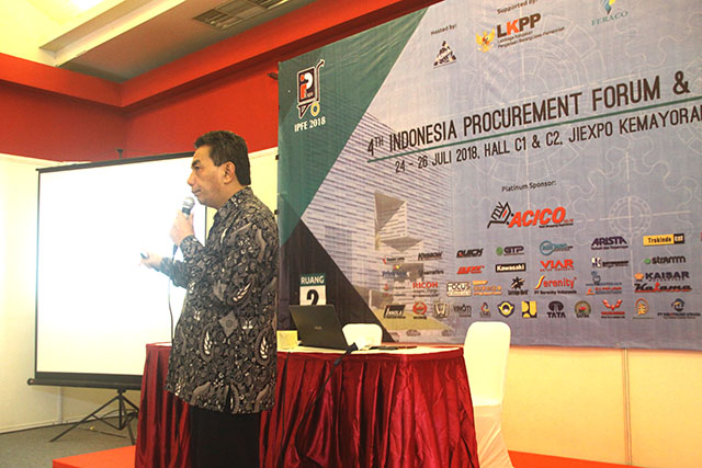 Indonesia Procurement Forum & Expo 2019