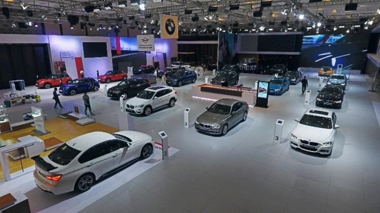 GIIAS 2019  Future in Motion