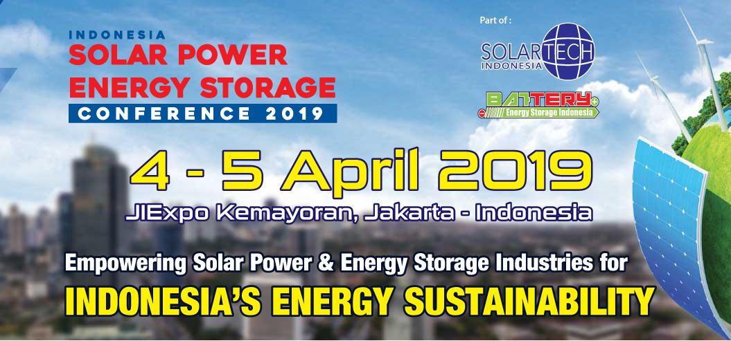 SOLARTECH INDONESIA 2019